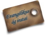 Evangélikus ág iratai