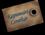 Kaposvári Levéltár