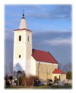 Church of Jákfa